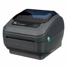 Zebra GK420d Thermal Label Printer with USB & Ethernet P/N: GK42-202211-000