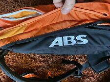 avalanche transceiver Abs Airbag Rucksac Shovel