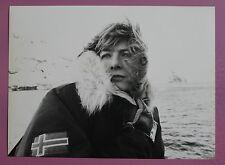 (X225) Pressefoto - Bäreninsel in der Hölle der Arktis (1979) / Bear Island #8