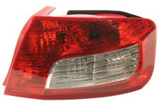 PEUGEOT 407 BERLINA 08 > REAR RIGHT RH OFF SIDE TAIL LIGHT LAMP 6351HP GENUINE