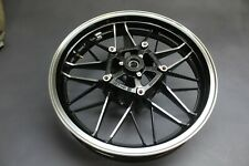Kawasaki Z900 RZ900 BENT Front Wheel 17X3.50 In Stock Ships Today!