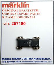 MARKLIN 25718 - 257180  CARRELLO COMPLETO  DREHGESTELL KOMPLETT  3125 3127