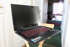 """Lenovo IdeaPad Y40 14"""" Intel Core i7 4th Gen. 8GB 500GB HDD / Radeon R9 Gaming"""