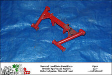 MOTO GUZZI   V11 SPORT (99-01)   LINK PLATE SUPPORT FRAME - RED