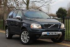 2007 (56) Volvo XC90 3.2 AWD Geartronic Executive