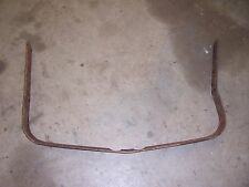 1953 Buick Special exterior front main bumper frame mount bracket support