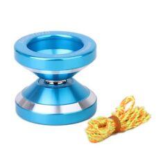 Magic Yoyo N8 Aluminum Professional Yo Yo - Blue HY