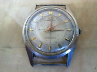 Vintage Old Swiss made Men's Wrist Watch MARVIN AUTOMATIC