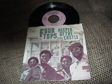 The Four Tops-Keeper of the Castle1972-93987Vinyl sehr gut