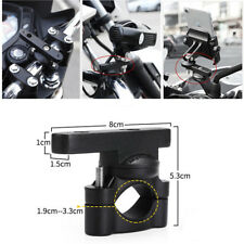 360 Degree Rotatable Motorcycle LED Fog Spotlights Fixed Extended Bracket Holder