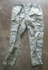 NEW 38S UNITED STATES MILITARY US AIR FORCE LONG PANTS HUNTING PANTS CAMOU PANTS