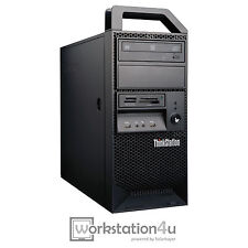 LENOVO THINKSTATION E31 Intel e3-1280v2 MAX 4,0GHz 8GB RAM Darrell 300 320GB HDD