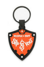 Slipknot Rubber Keychain Keyring Key Chain Key Ring