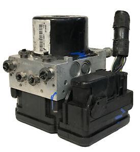2011 2012 Ford Fusion 3.5L ABS Anti Lock Brake Pump | BE5C-2C405-CC