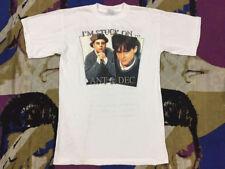 Original 1995 Ant And Dec Pj And Duncan Psyche Uk Tour Pet Shop Boys New Wave