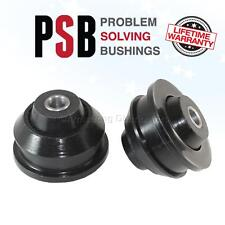 2x Corolla Sedan Front Lower Arm Bushings (02-07) Left & Right - 216