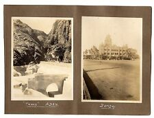 Unframed 1920s Collectable Antique Photographs (Pre-1940)
