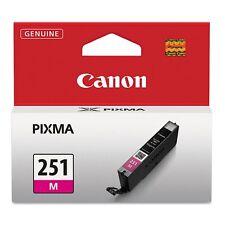 Canon CLI-251 Ink - 6515B001