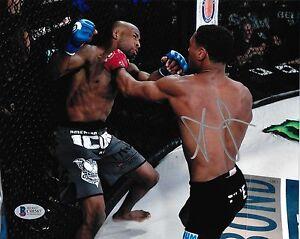 AJ McKee Signed 8x10 Photo BAS Beckett COA Bellator MMA Picture Autograph 141 1