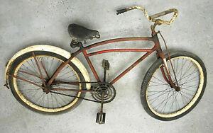 Elgin double top tube Skiptooth Bicycle