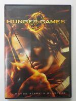 Hunger Games - Film in DVD - Originale - Nuovo! - COMPRO FUMETTI SHOP
