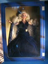 1995 Sapphire Dream Barbie Doll NRFB First in Society Style Coll Limited Ed