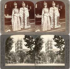 18 Stereoviews UNITED KINGDOM INGHILTERRA LONDRA lot 1