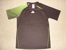 Adidas Djokovic Edge 2008 NYC Open Grand Slam Tennis Shirt 505974 Medium RARE