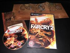 Far Cry 2 With Map PC: Windows, 2008
