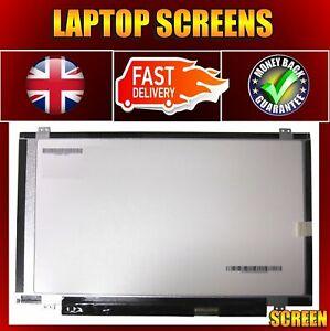 "New MATTE HP EliteBook 840 G1 Series Laptop LED LCD Screen 14.0"" HD+ Display"