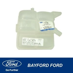 GENUINE FORD FOCUS LZ RADIATOR OVERFLOW TANK COOLANT