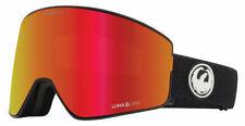 DRAGON PXV2 Asian Fit Goggle - Alternative Fit - NEW - LumaLens + Bonus Lens
