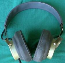 New in box! Military H43 B/U H-43B/U Radio Headphone Crystal Headset Radiac