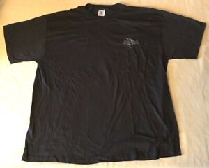 Vintage 2001 Delta Guardians Of Paradise Mens XL T-Shirt NEW NWT