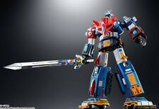 IN STOCK GX88 Vehicle Voltron Armored Fleet Dairugger XV Bandai Soul Of Chogokin