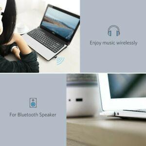 Ugreen USB Bluetooth Adapter Dongle 4.0 Music Audio Receiver Transmitter Win 10