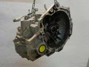 Toyota Verso S XP12 1.33L 73KW 99PS EC63 Getriebe nur 28000km!!! 6-Gang Schaltge