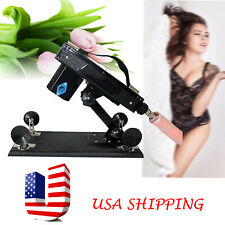 Sex-machine-fucking-love-machine automatic-adult-Masturbation-Toy-Female