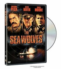 NEW The Sea Wolves (Keep Case Packaging) (DVD)