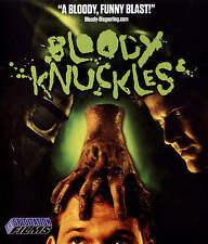 Bloody Knuckles [Blu-ray], New DVDs