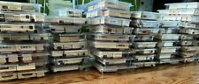 Stampin' Up! 72 Sets - Retired Wood Mount Stamps - You Choose