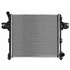 2007 2008 2009 JEEP GRAND CHEROKEE NEW RADIATOR 3.0 Liter DIESEL