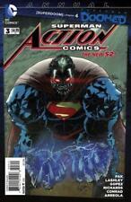 Action Comics Annual #3 (Vol 2)