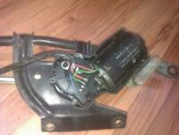 windscreen front wiper motor Fiat Coupe 65824-08
