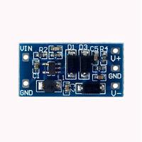 Zetagi Z2 Dc//Dc Netzweil Voltage Converter Input 13,5-28V out 3 Bis 12v #O420