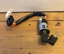 RENAULT 21 Inc Turbo 19 Ph1 Ph2 Inc 16V  IGNITION BARREL STARTER SWITCH & Keys