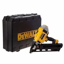 DeWALT DCN692N XR Brushless First Fix Framing Nailer Nail Gun Bare Unit RW