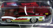 JOHNNY LIGHTNING 55 JUKEBOX DRAGSTERS USA CAR 1955 FORD FAIRLANE NORM WIZNER