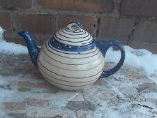 """Kanne Saft Wasser Tee Teekanne teapot  """"angelika"""" holländle  Keramik"""