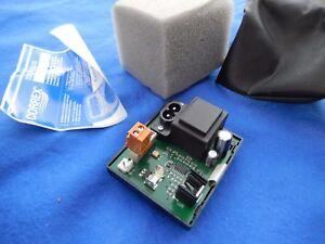 Bosch Correx Magontec Fremdstromanode Steckerpotentiostat UP23-919 | 03868370